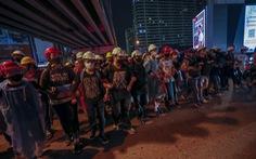 Chính phủ Thái Lan rút lại sắc lệnh khẩn cấp giữa căng thẳng biểu tình
