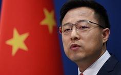 Trung Quốc nói 'sẽ đáp trả' Mỹ vì bán hơn trăm tên lửa tấn công cho Đài Loan