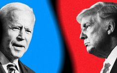 Trump - Biden tranh luận lần cuối: Nút tắt tiếng và bất ngờ tháng 10