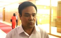 Thượng tướng Lê Chiêm: Đừng lấy hàng cứu trợ làm những việc sai mục đích như từng có!
