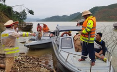 Tìm thấy thi thể thứ 4 tại thủy điện Rào Trăng 3