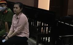 Tử hình cô gái 19 lần vận chuyển ma túy từ Campuchia về Việt Nam