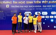 SIU tiếp tục đăng cai vòng sơ khảo cuộc thi 'Sinh viên với An toàn thông tin ASEAN 2020'