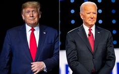 Trump - Biden được mách nước chơi đòn gì trước giờ tranh luận?