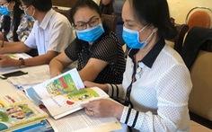 Bộ GD-ĐT: Có chuyện ép mua sách tham khảo, sẽ bỏ ngữ liệu không phù hợp sách Tiếng Việt 1