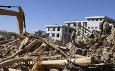 Đánh bom liều chết ở trung tâm giáo dục Afghanistan, ít nhất 13 người chết