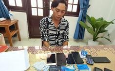 Khởi tố, tạm giam nghi phạm lừa tiền ủng hộ của vợ nạn nhân tại thủy điện Rào Trăng 3