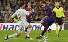 'Siêu kinh điển' Barca - Real Madrid: Xem ai... tệ hơn
