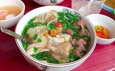 Phở Hà Nội, phở Sài Gòn trong mắt người Huế như thế nào?