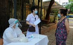 Thêm 12 ca COVID-19 mới, Việt Nam 1.160 bệnh nhân