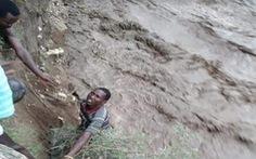 Thiên nhiên cuồng nộ - Kỳ cuối: Xây dựng hệ thống cảnh báo sớm lở đất