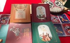 Ra mắt bộ sách Lục tỉnh cầm ca