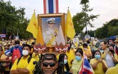 Thái Lan: Khi bất ổn, chúng tôi nhìn về quân đội