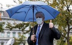 Chánh văn phòng Nhà Trắng: Chính phủ Mỹ không có ý định kiểm soát đại dịch