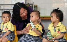 Khuyến khích doanh nghiệp Đồng Nai xây trường, lớp cho con em công nhân
