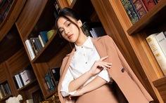 Thời trang Lamia ra mắt bộ sưu tập thể hiện đẳng cấp nữ quyền