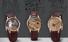 Khám phá câu chuyện những chiếc đồng hồ Thụy Sĩ phiên bản Việt