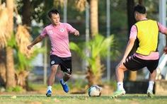 Thành Lương dè chừng Hoàng Đức trước 'đại chiến' Viettel - Hà Nội FC