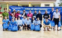 Eximbank – Hành trình hướng về miền Trung