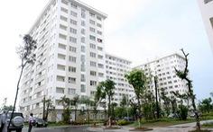 Chớp thời cơ mua căn hộ 1 tỉ đồng đang dần 'biến mất'