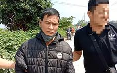 Truy bắt kẻ tham gia sát hại nữ sinh Học viện Ngân hàng