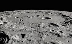 Các nhà khoa học khẳng định sự tồn tại của nước trên Mặt trăng