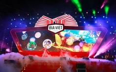 Sự kiện Bia Việt 'Tự hào chất Việt' đã trở lại