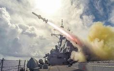 Bất chấp Bắc Kinh phản ứng, 100 dàn tên lửa Harpoon của Mỹ sẽ đến Đài Loan
