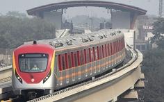 Dân Pakistan lần đầu được đi metro do Trung Quốc xây dựng