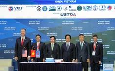 PV Gas và tập đoàn Mỹ xây dự án kho cảng LNG Sơn Mỹ, Bình Thuận