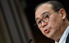 Ngoại trưởng Philippines tuyên bố không nhượng bộ Trung Quốc ở Biển Đông