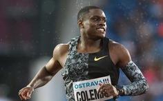 'Người chạy nhanh nhất thế giới' bị cấm 2 năm và vắng mặt ở Olympic Tokyo