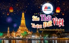 Sắp diễn ra chương trình 'Sắc thái trên đất Việt' tại MM Mega Market