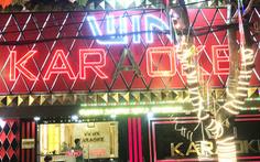 Dự kiến phí thẩm định cấp phép kinh doanh karaoke cao nhất là 12 triệu đồng