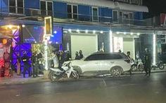 Đột kích bar New Square, tạm giữ gần 100 người nghi chơi ma túy