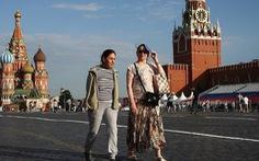 Nga bắt toàn dân đeo khẩu trang từ ngày 28-10