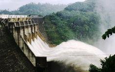 Thủy điện Đăk Mi 4 dự kiến xả lũ 11.400m3/s, Quảng Nam, Đà Nẵng đối mặt ngập lụt