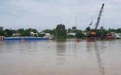 Dừng dự án nạo vét sông Hậu mà dân đòi 'tuyên chiến' nếu triển khai