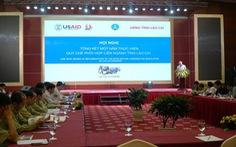 Lào Cai: Một năm thực hiện Quy chế phòng, chống buôn bán động thực vật rừng hoang dã