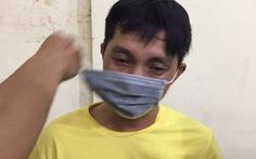 Kẻ giết người cướp của, đốt nhà ở Phú Nhuận là ai?