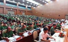 Bảy tỉnh thành phía Nam ký kết đảm bảo an ninh trật tự
