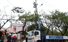 Miền Trung, Tây Nguyên vẫn mất điện diện rộng, sau 3 ngày mới khôi phục hoàn toàn