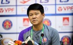 HLV Vũ Tiến Thành: 'Hà Nội muốn vô địch phải thắng Sài Gòn'