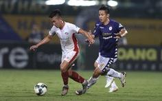 Viettel - Hà Nội, Sài Gòn - Quảng Ninh (19h15): Bốn đội đua vô địch