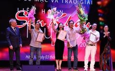 Kịch của Xuân Trình, Lưu Quang Vũ cùng giành giải vàng