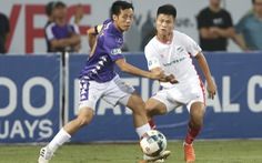 Tranh chấp ngôi vô địch V-League 2020: Cuộc đua tứ mã