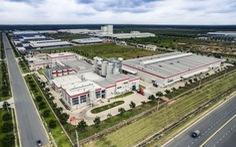 Anheuser-Busch InBev Việt Nam ưu tiên gạo Việt, sử dụng năng lượng tái tạo