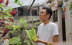 Green Life vì môi trường chiến thắng 'Thanh niên kiến tạo' 2020