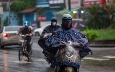 Biển Đông có khả năng xuất hiện áp thấp nhiệt đới rồi mạnh lên thành bão