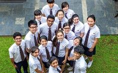 Du học hệ quốc tế của trường trung học công lập Singapore